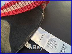 Gucci baby girls jacket 12/18M