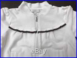 Gucci baby girls tracksuit 24M