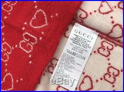 Gucci baby girls wool dress 24M
