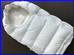 Gucci baby winter footmuff 0-6M