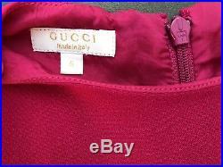 Gucci girls dress 5Y