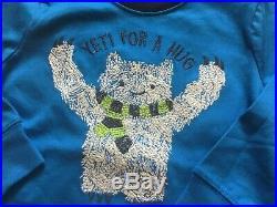 Gymboree 2T 18-24 Boys Fall Winter Outfits LOT 12 Pc Shirts Pants Jacket NWT