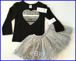 Gymboree Girls Size 2t Lot Outfits Fall Winter Nwt $550
