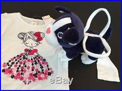 Gymboree Girls Size 4 4t Huge Lot School Outfits Winter Fall Nwt $551