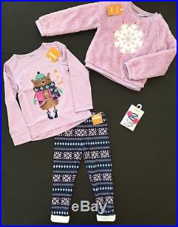 afd8d090b363 Gymboree Girls Size 5 5t Huge Lot Winter Fall School Outfits Nwt $505