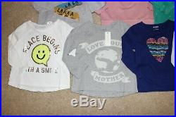 Gymboree lot of 18 toddler girls NWT size 2T fall winter long sleeve pants $467