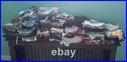 HUGE LOT of Baby Boys Clothing, 6-18 months, Great for ALL SEASONS