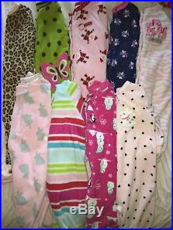 Huge Lot Baby Girl Clothes 6 9 12 Months Dress Shirt Pants Fall Winter Legging Winter Baby Clothes