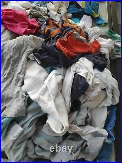 Hugh Mega lot baby boy clothes lot Bodysuits toddler infant nb 0-3 3-6 6-12 wow