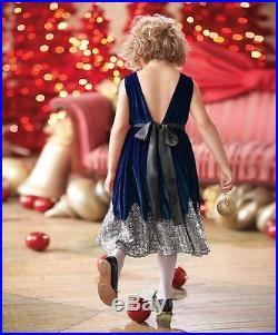 Isabel Garreton Girls Bejeweled Dress and Cape! BRAND NEW