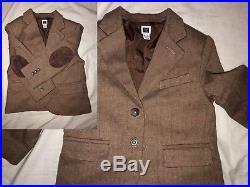 Janie and Jack Boys Lot Dress Pants Shirt Suit shoes size 6 12 18 24 months