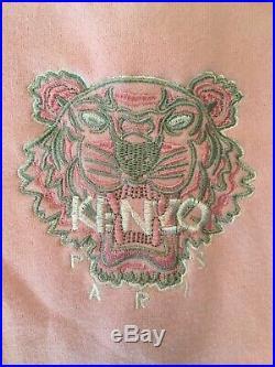 KENZO Girls Babygrow Winter Babysuit Romper 12-18m RRP$200 ++NO RESERVE++