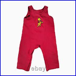 Lot 18 Boys Disney Baby Clothing Bundle Size Mixed Winnie The Pooh Pants Jacket
