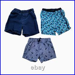 Lot 40 Baby Boys Clothing Bundle Infant Size 12-18 Months Bulk Wholesale Outfits