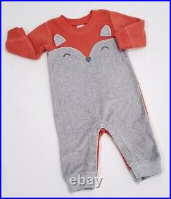 Lot Baby Boy Clothes 6 Months Carter's Sets 21pc Fall Winter Outfits