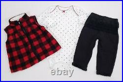 Lot Baby Girl Clothes 12 12-18 Months Old Navy Carters Sets Fall Winter Outfits