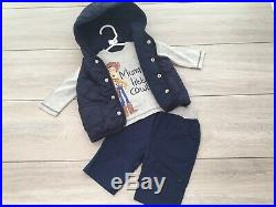 MASSIVE Baby Boys Clothes Bundle 0-6 monthsAutumn/Winter&Christmas Collection
