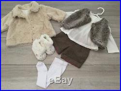 MASSIVE Baby Girls Clothes Bundle 0-6 months Autumn/Winter&Christmas Collection