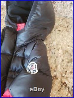 MONCLER baby BOY winter jacket puffer new 3-6 months
