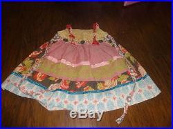 Matilda Jane Serendipity 12m 12 Months Gorgeous Floral Dress Knottie