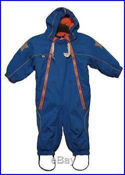 Molo Winter Warm Snowsuit Outerwear Size 74