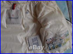 Moncler Baby Boy/Girl Designer Down Filled Winter Coat 6-9 Months Worn Twice