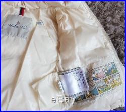 Moncler Baby Boy Or Girl Designer Snowsuit Coat Salopettes 6-9 Months Excellent