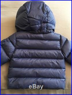 Moncler Baby Jacket 18-24 M
