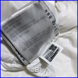Moncler Baby Sack 54/60 Down Feather Newborn 0-6 Months Infant Winter