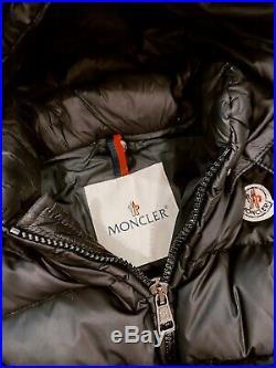 Moncler Baby Snowsuit Puffer Bodysuit Coat Jacket 3-6 Month Boy Girl