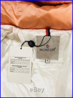 Moncler Snow Suite For Toddler Girl