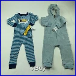 NEW 25 PC. Lot Of Baby Boy Fall Winter Clothes 18 Mos NWT MRSP $ 450.00