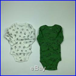 NEW 25 PC Lot Of Carter's Baby Boy Fall Winter Clothes 9 Months NWT MRSP $450.00