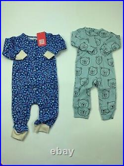 NEW 25 PC Lot Of Carter's Baby Girl Fall Winter Clothes 6 Months MRSP
