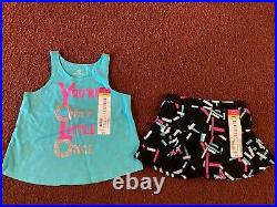 NEW Huge 23Pc Baby Girls Size 12-18 Months Clothing Lot SPRING Old Navy NWT