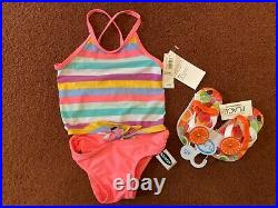 NEW Huge 30pc Baby Girls Size 12-18 Months Clothing Lot SPRING SUMMER NWT