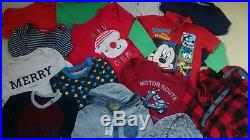 NICE 58xNEXT ADIDAS WINTER BUNDLE OUTFITS BABY BOY CLOTHES 6/9 MTHS 9/12 M (8)