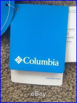 NWT Columbia boys Reversible 2 pc. Snowsuit set Sz 4T RP $130