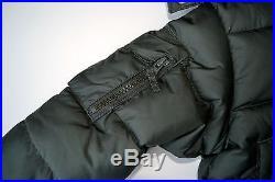 NWT Polo Ralph Lauren down Jacket 4T 4 year boy winter coat olive green