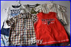 New 12 Pc. Lot Of Baby Boy Clothes 18-24 Months Nwt $133