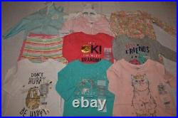 New 15 Pc. Lot Of Newborn Baby Girl Clothes 0-3 Months Nwt $188