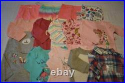 New 15 Pc. Lot Of Newborn Baby Girl Clothes 0-6 Months Nwt $212