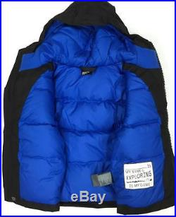 New The North Face Toddler Boys Mcmurdo Down Jacket Crx6