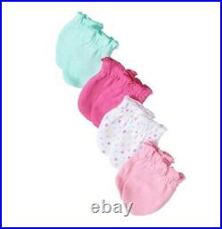 Newborn Baby Clothes Set, 20-Piece, Baby Shower Great Gift, Christmas Gift, NEW