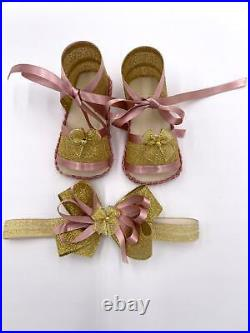 Newborn Infant Baby Girl Clothes