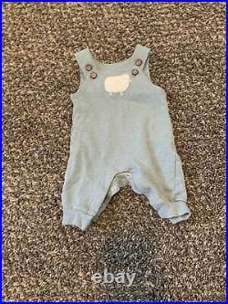 Newborn baby Boy clothes 0-3 months 100 pieces lot