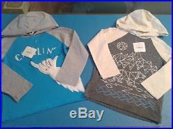Nwt $375 Rv Gymboree Boys Size 4 4t 17 Pcs Lot Outfits Fall Winter
