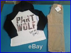 Nwt $408 Rv Gymboree Boys Size 4 4t 19 Pcs Lot Outfits Fall Winter