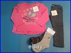 Nwt $502 Rv Gymboree Girls Size 2t 23 Pcs Lot Outfits Fall Winter