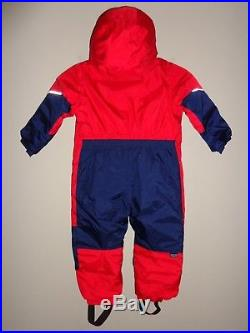 PATAGONIA Baby Snow Pile One-Piece 61130 size 2T